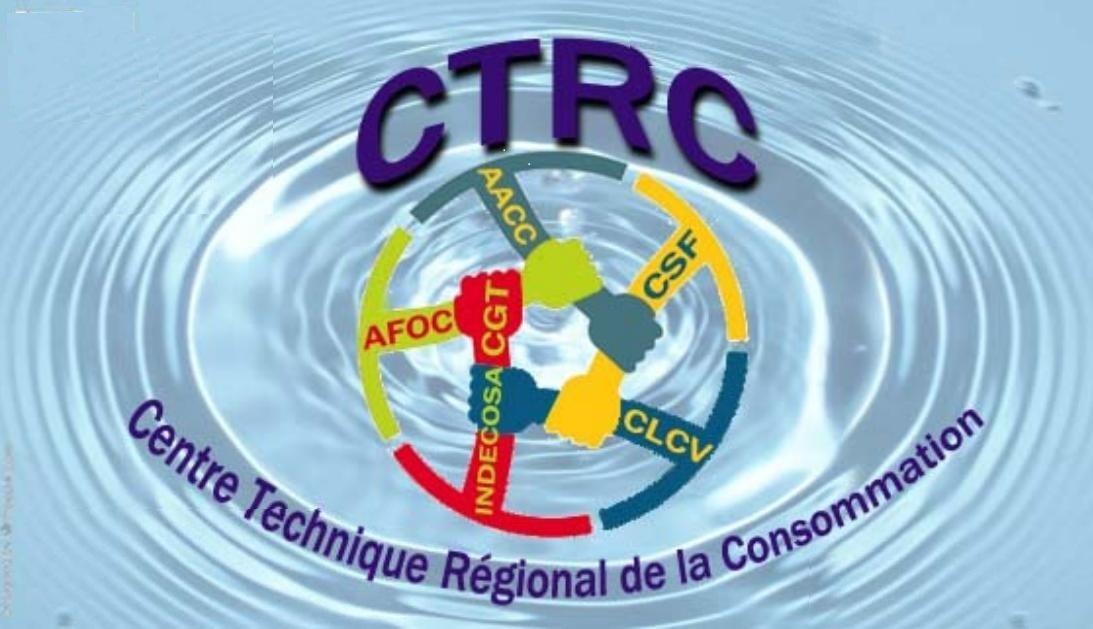 Site du CTRC Poitou-Charentes
